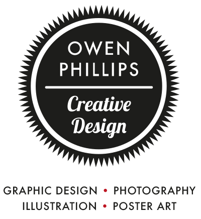 Owen Phillips - Creative Design